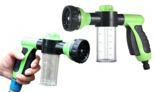 Haven Garden Foam Water Sprayer