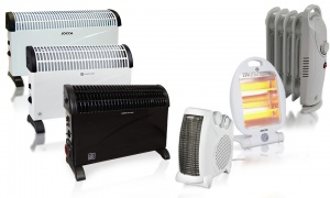 Heater Bundle