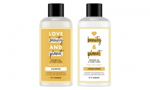 Love Beauty Planet Hope & Repair Shampoo and Conditioner 100ML