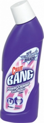 Cillit Bang Power Toliet Cleaner