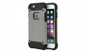 Rugged Tough Armour Cases for iPhones