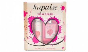 Impulse Vital Spark True Love Gift Set