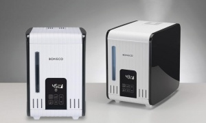 Boneco Intelligent Steam Humidifier S450
