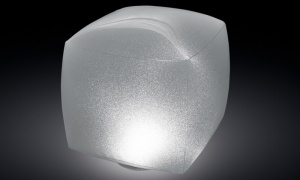 Intex Floating LED Cube