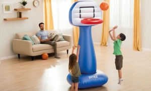 Intex Shooting Hoops Game Set