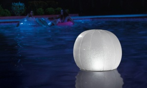 Intex Floating LED Ball