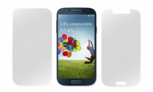 Invisiguard Complete Body Protection for Samsung Galaxy S4
