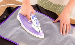 Heat Resistant Ironing Matt