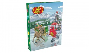 Jelly Belly 2019 Advent Calendar