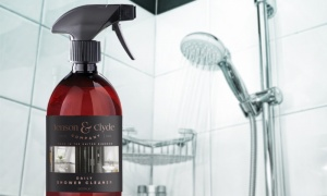 Jenson & Clyde Daily Shower Cleaner 500ML