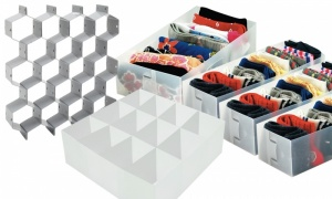 Complete Set of Jocca Drawer Organisers
