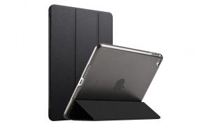 Aquarius Smart Cover Case for iPad 2,3,4