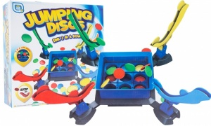 RMS Jumping Discs Game