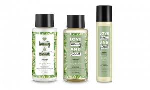Love Beauty Planet Daily Detox Conditioner and Shampoo 400ml