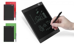9.7 large LCD Writing & Drawing Tablet Board Large