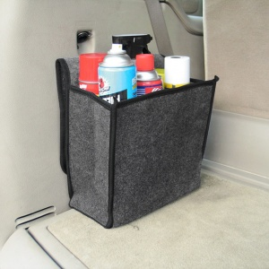 Small Car Boot Organiser