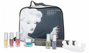 Leighton Denny The Stylish Collection 9pc Set