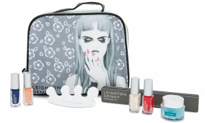 Leighton Denny Prim And Proper 9pc Set
