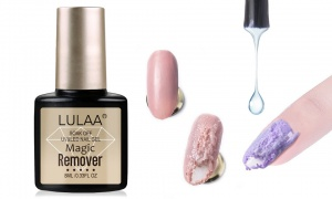 Lulaa Magic Gel Remover