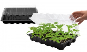 Large Size Propagator With Lid