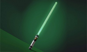 Tobar Light Up Space Sword