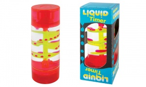Tobar Liquid Timer Assorted