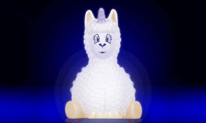 Tobar Llamacorn Night Light
