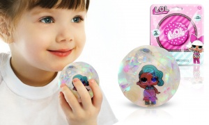 RMS LOL Surprise Light Up Glitz Ball-Assorted