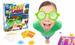 Family Game - Loopy Lenses