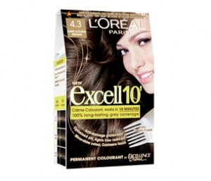 L'Oreal Excell 10 - Assorted Colours