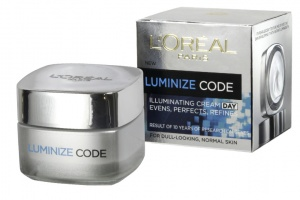 L'Oreal Luminize Code Day Cream 50ml