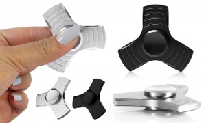 Tri- Zinc Finger Spinners