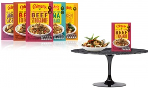 Colman's Meal Maker Recipe Mix