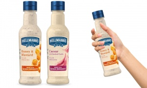 Hellmann's Salad Dressing 210ml