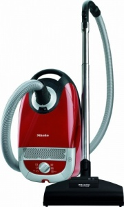 Miele Cat & Dog 2200W Turbo bagged Cylinder Vacuum