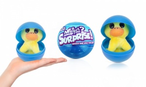 Minipetz Mini Animal Surprize Balls Assorted colours Series 2