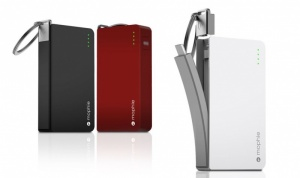 Mophie Power Reserve 1350mah Powerbank for Android Devices