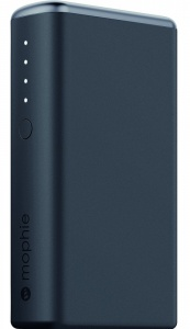 Mophie Power Reserve 2X 5200mAh Power Bank - Black