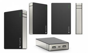Mophie PowerStation 12000mAh XL External Battery for USB Devices