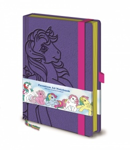My Little Pony Premium A5 Notebook
