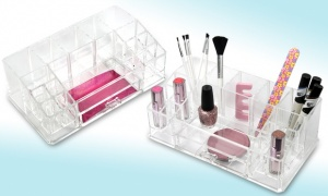 25 Compartment Beauty Organiser - 80720