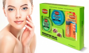 O'Keeffe's Hardworking Skin Care Gift Set