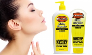 O'Keeffe's Skin Repair Body Lotion 48 Hours Dry Skin Relief In 1 Use