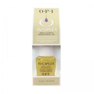 OPI nail care with avoplex and maintenance
