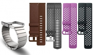 Official Fitbit Straps