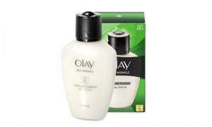 Olay Nature Fusion Anti Wrinkle Day Lotion 100mL