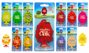 Mighty Oak Air Car Freshener