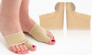 Orthopedic Bunion Corrector Toe Socks Separator