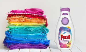Persil Small & Mighty Colour Liquid 38 Washes