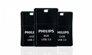 Philips USB 3.0 Pico Edition Flash Drive